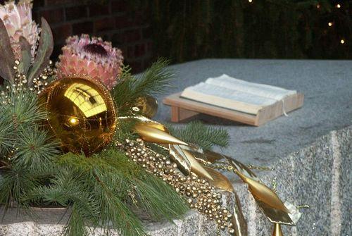Weihnachtsgottesdienste 2018