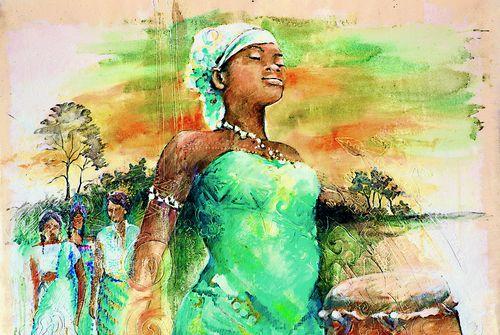Weltgebetstag aus Surinam in Eberheim