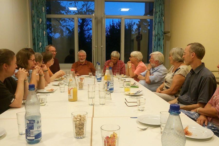 15 Jahre Ökumenisches Taizé-Abendgebet