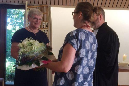 Susan Durst legt nach vielen Jahren KV-Vorsitz nieder