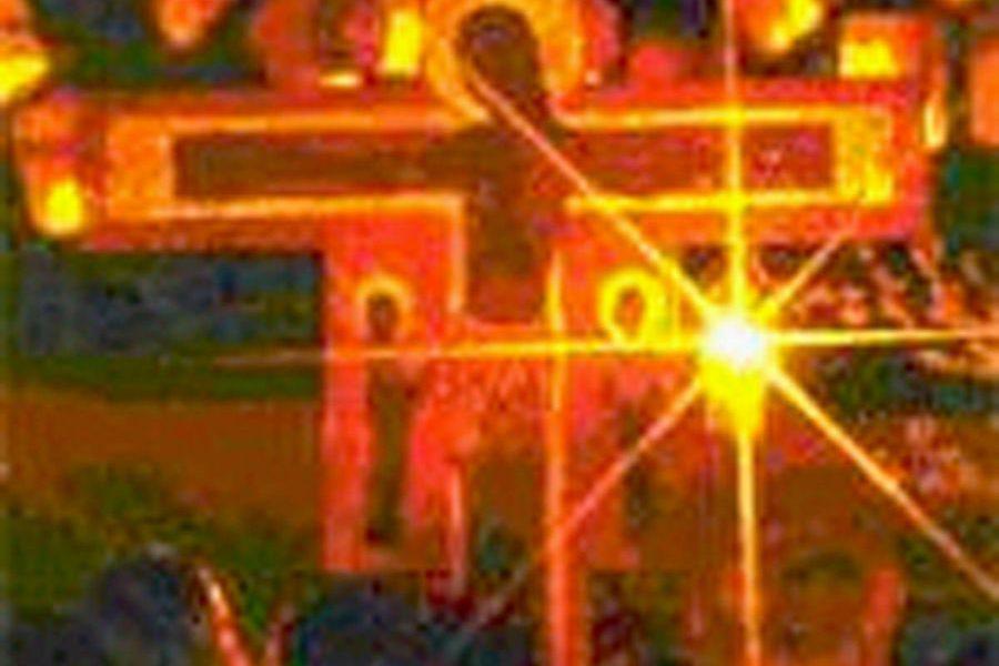 Nacht der Lichter - meditativer Taizé-Gottesdienst