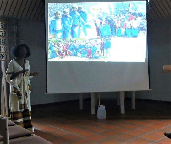 "Äthiopienprojekt ""Practical Christianity"" in Ambo"