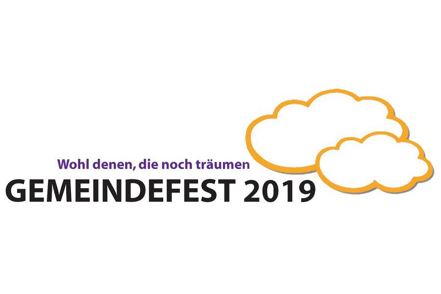 Wohl denen, die noch träumen - Gemeindefest 2019 in Ebersheim