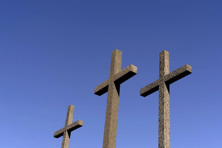 Predigt zum Karfreitag