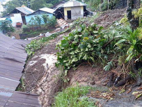 Spendenaufruf: Schwere Unwetter in Sulawesi